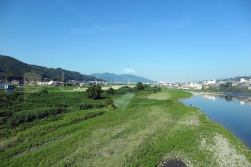 160812紀ノ川