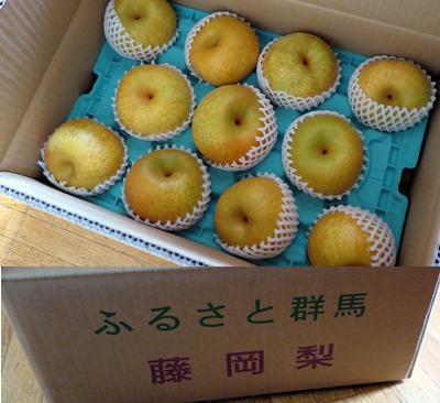 1608群馬の梨