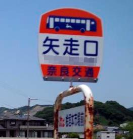 2016矢走口