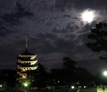 160915興福寺