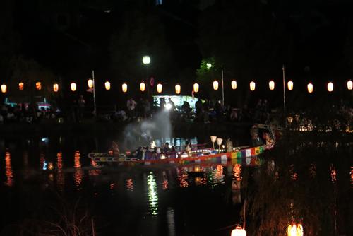 160915猿沢池