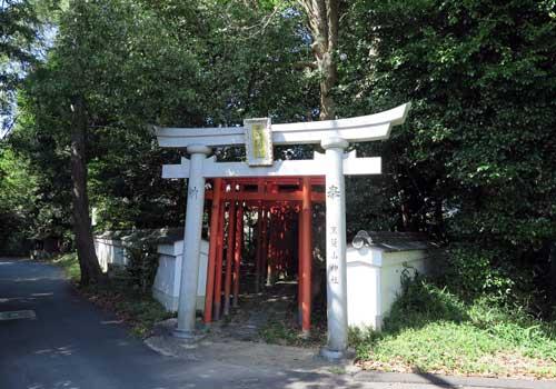 161010黒髪山神社