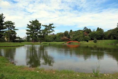 161016大乗院庭園