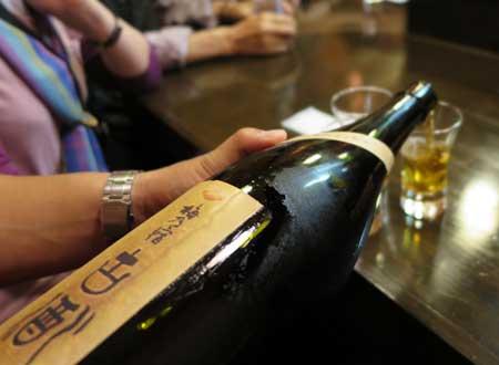 161016古酒