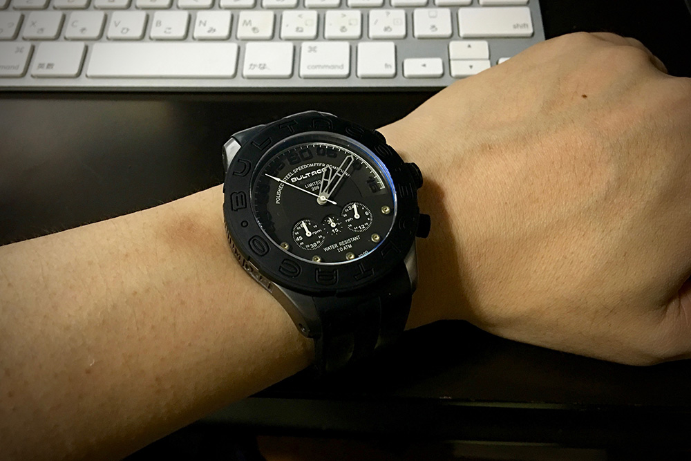 Bultaco Watch_7