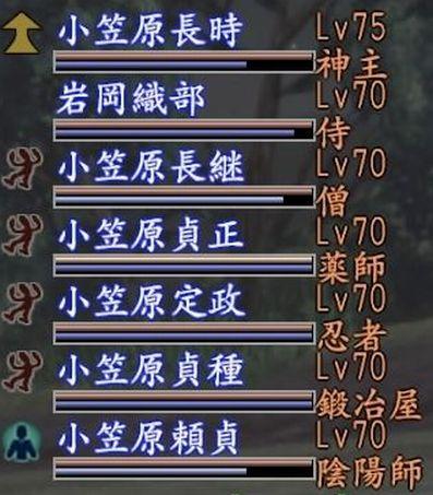 小笠原徒党2