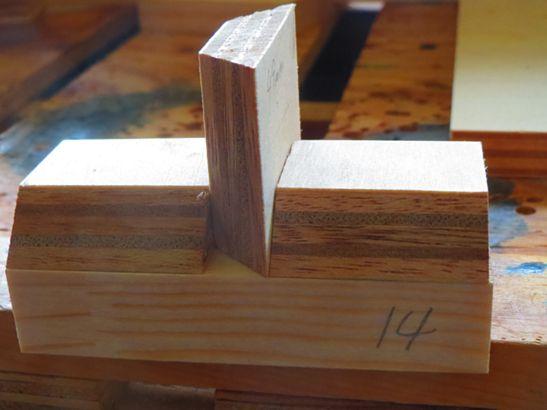 板材のサイズの修正の試行錯誤