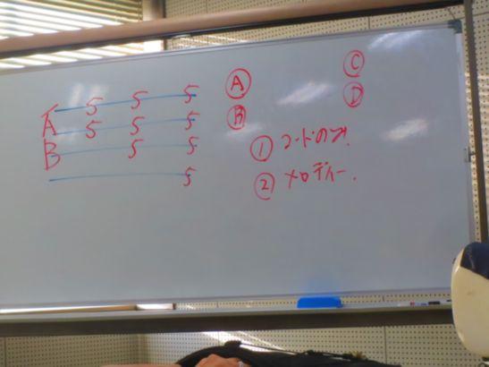 ウクレレワークショップ in 大館市民文化会館5回目