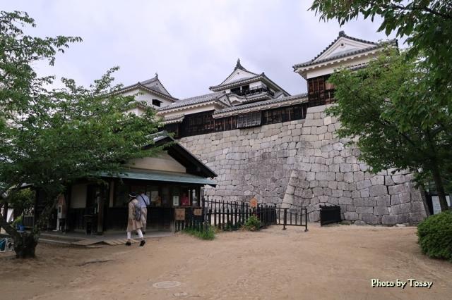松山城本丸4