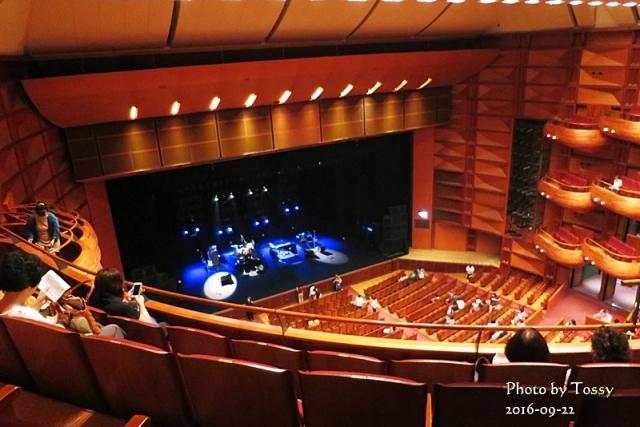 国際ホール