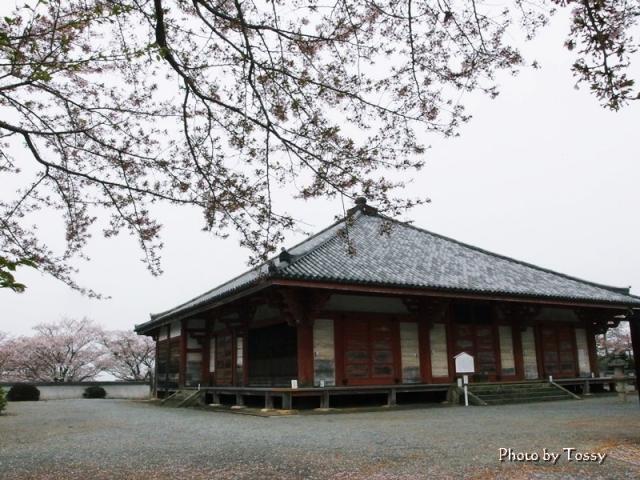 浄土寺国宝浄土堂