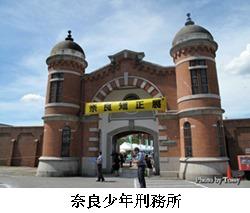 奈良少年刑務所
