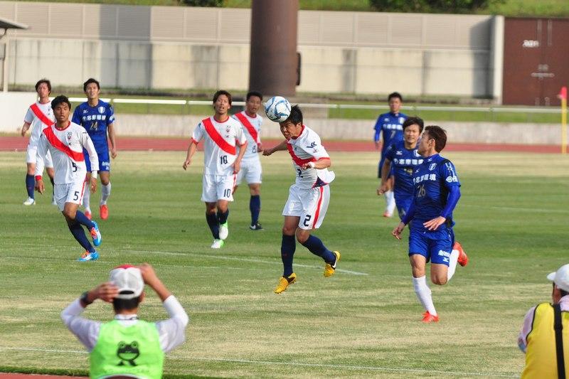 2016東海リーグ第1節vsISE-5