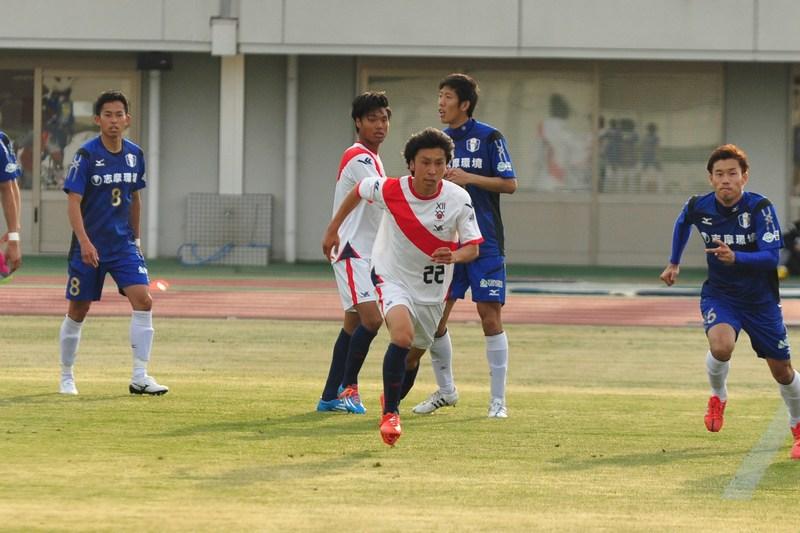 2016東海リーグ第1節vsISE-4