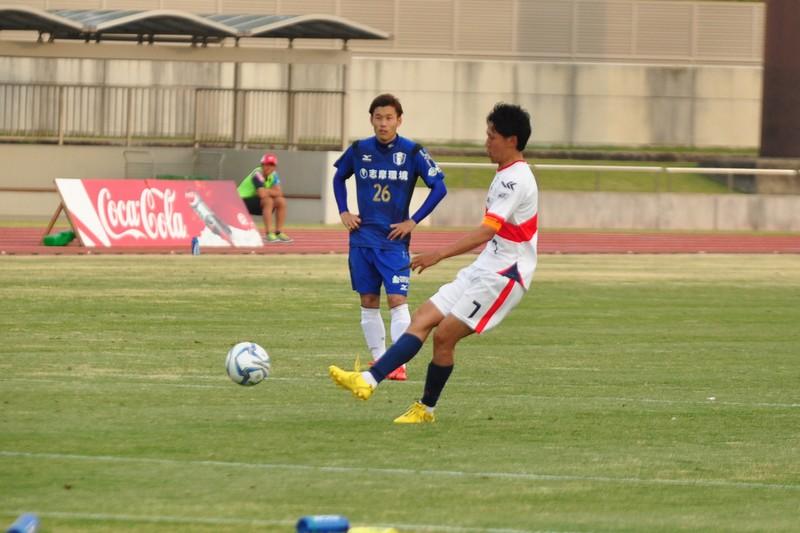 2016東海リーグ第1節vsISE-2