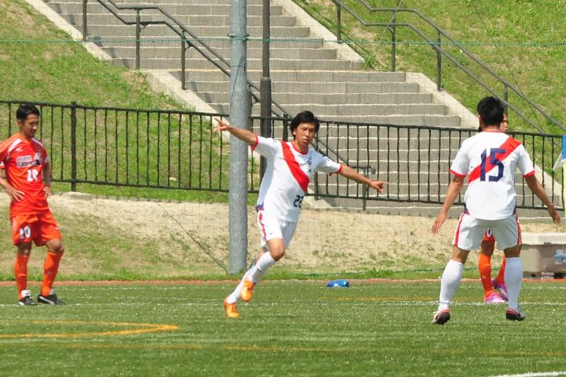 2016東海リーグ第2節vsヴィアテン三重-2