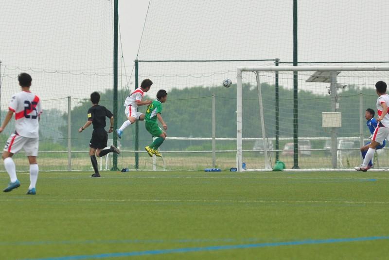 2016東海リーグ第4節 FC岐阜セカンドvsFC刈谷-1