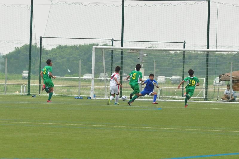 2016東海リーグ第4節 FC岐阜セカンドvsFC刈谷-4