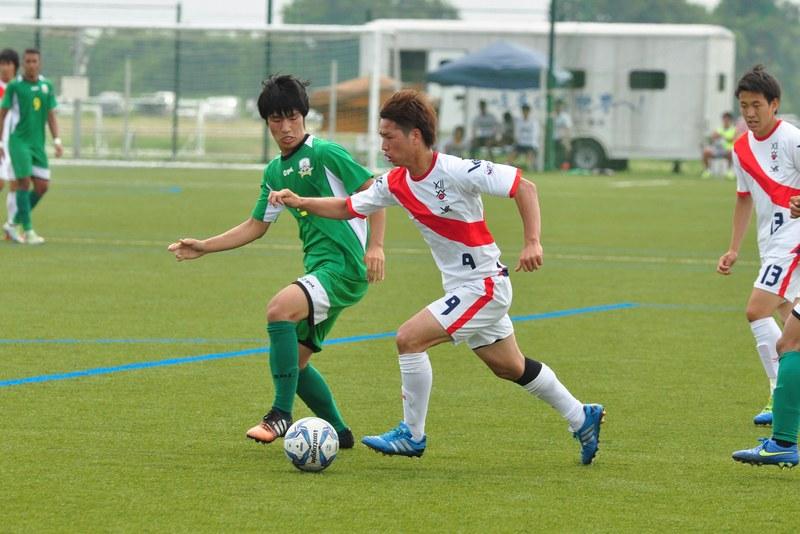 2016東海リーグ第4節 FC岐阜セカンドvsFC刈谷-3