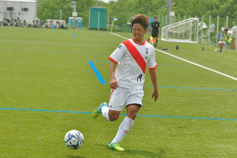 2016東海リーグ第4節 FC岐阜セカンドvsFC刈谷-5