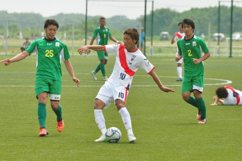 2016東海リーグ第4節 FC岐阜セカンドvsFC刈谷-9