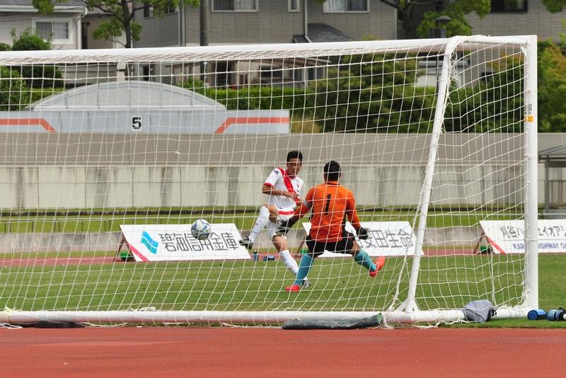 2016東海リーグ第5節vsChukyo univ.FC-5