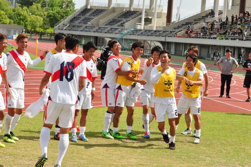 2016東海リーグ第5節vsChukyo univ.FC-11