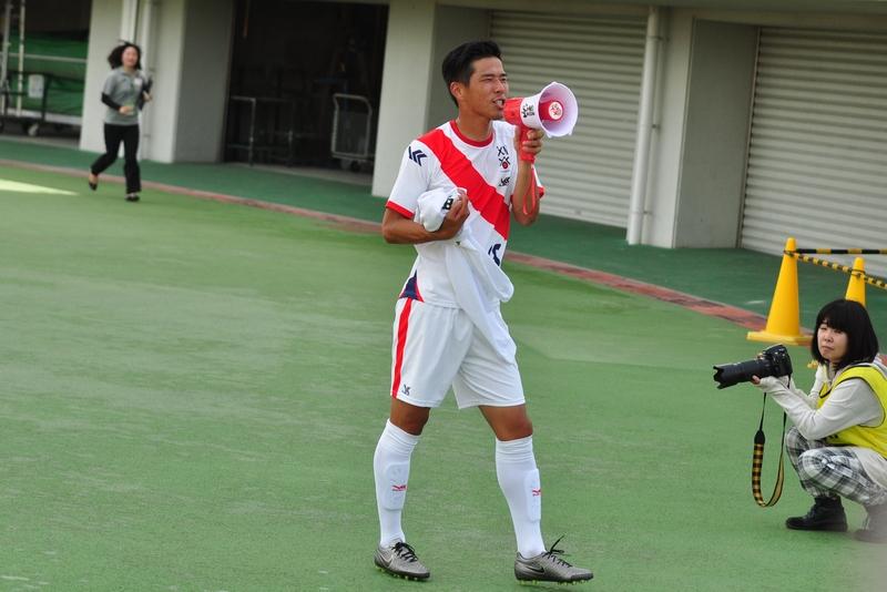 2016東海リーグ第5節vsChukyo univ.FC-12
