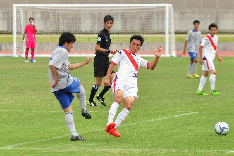 2016東海リーグ第5節vsChukyo univ.FC-8