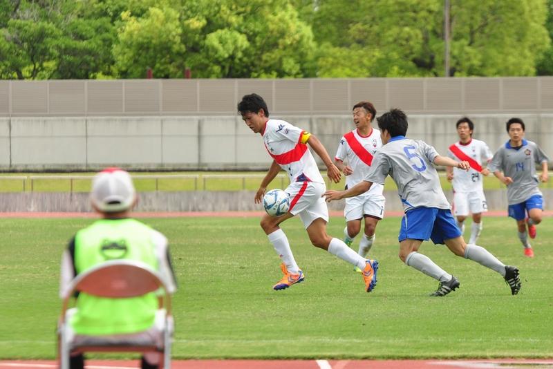 2016東海リーグ第5節vsChukyo univ.FC-9