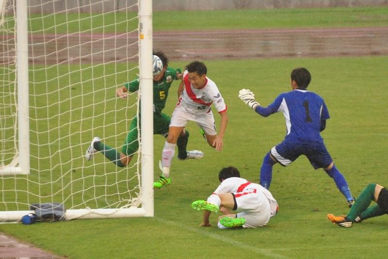 2016東海リーグ第11節vsFC岐阜セカンド-1