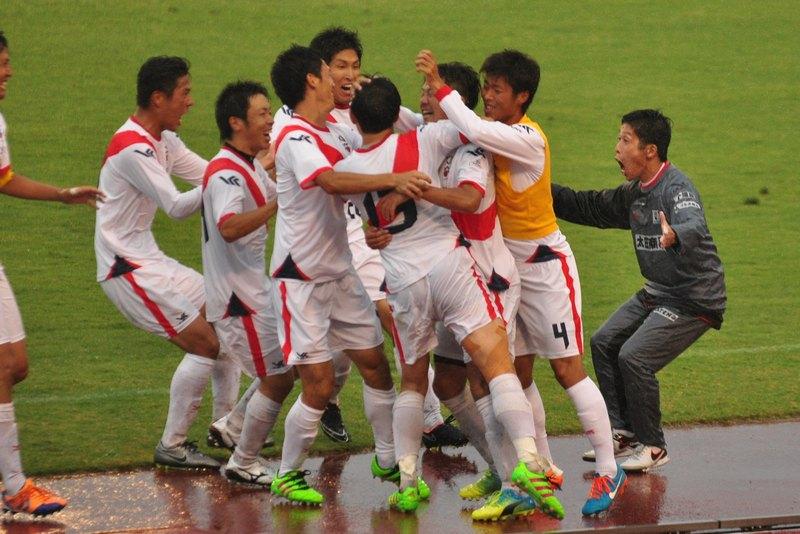 2016東海リーグ第11節vsFC岐阜セカンド-9