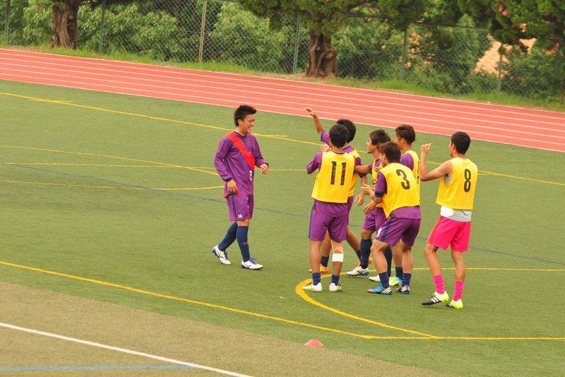 2016東海リーグ第10節vs常葉大学浜松-6