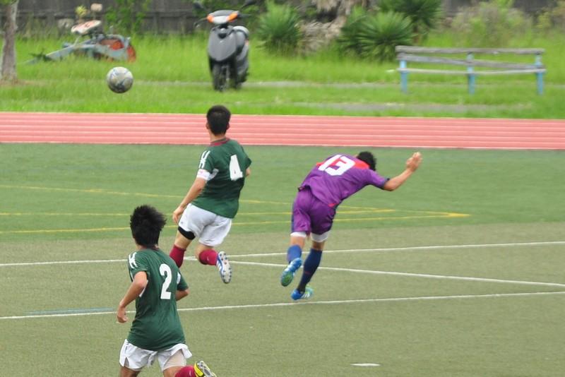 2016東海リーグ第10節vs常葉大学浜松-1