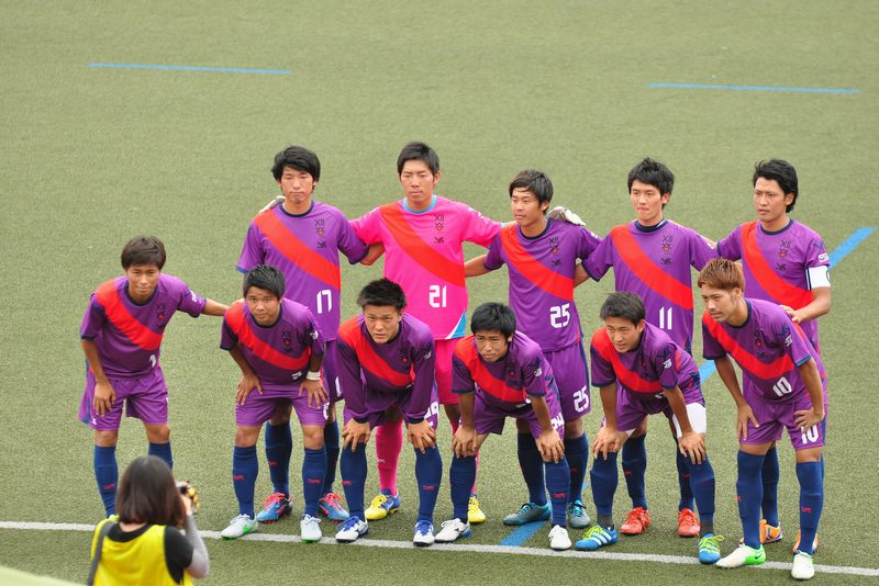 2016東海リーグ第10節vs常葉大学浜松-4