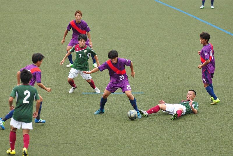 2016東海リーグ第10節vs常葉大学浜松-10