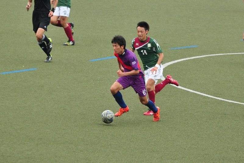 2016東海リーグ第10節vs常葉大学浜松-9