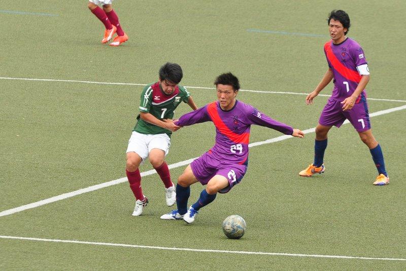 2016東海リーグ第10節vs常葉大学浜松-7