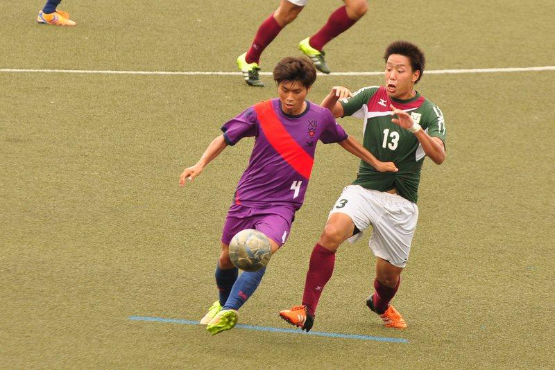 2016東海リーグ第10節vs常葉大学浜松-8