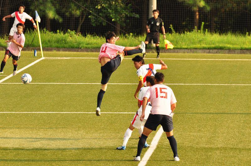 2016東海リーグ第12節vsChukyo-univ-1
