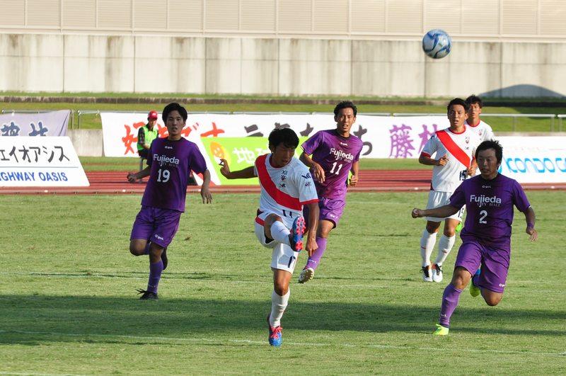 2016東海リーグ第13節vs藤枝市役所-5