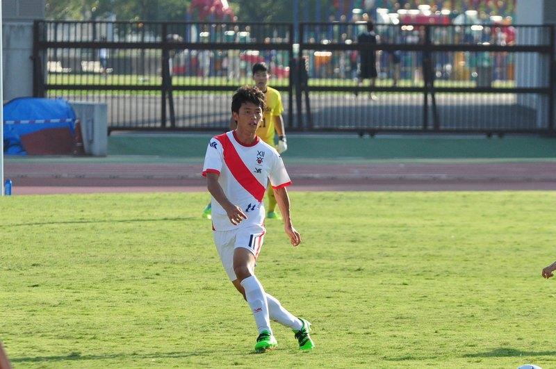 2016東海リーグ第13節vs藤枝市役所-3