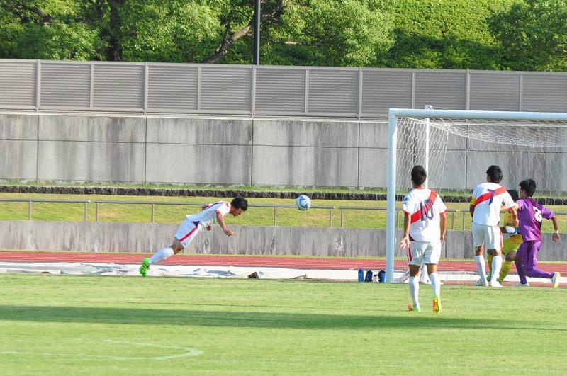 2016東海リーグ第13節vs藤枝市役所-1