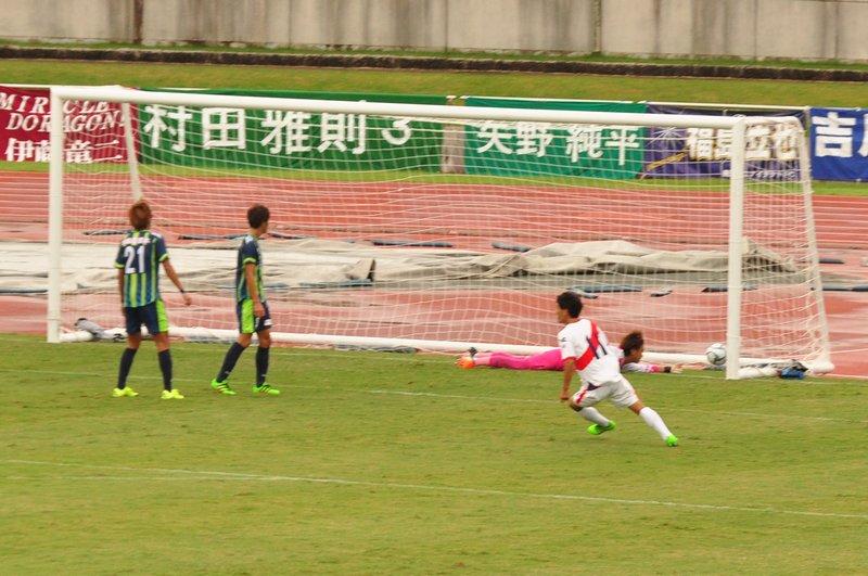 2016東海リーグ第14節vs鈴鹿-4