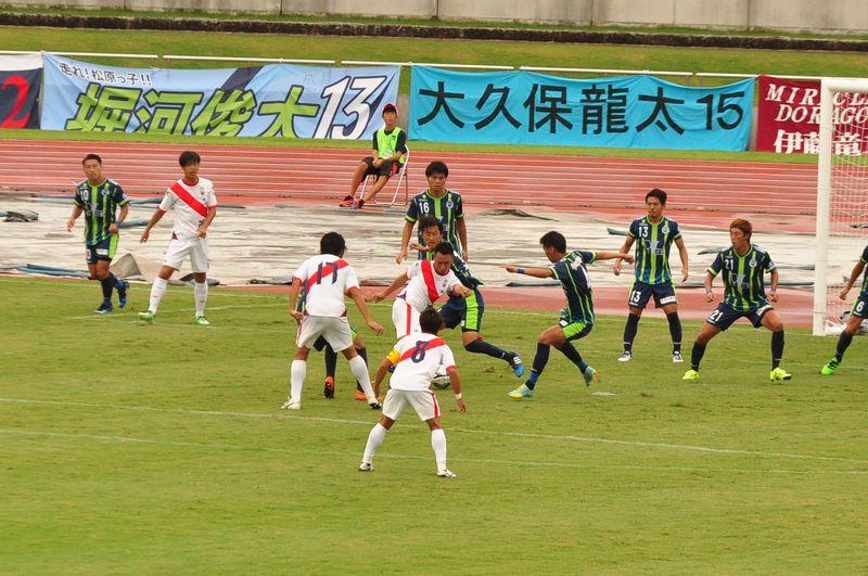 2016東海リーグ第14節vs鈴鹿-3