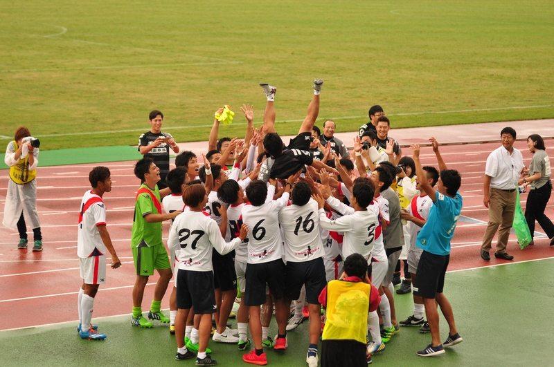 2016東海リーグ第14節vs鈴鹿-1
