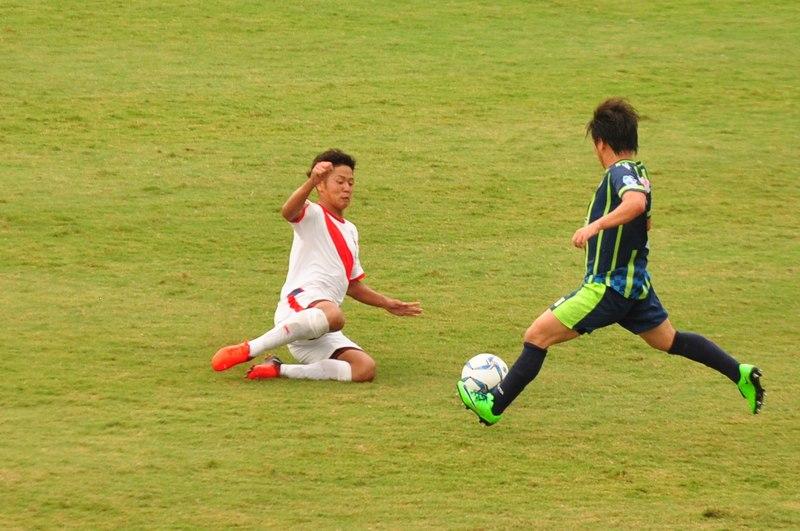 2016東海リーグ第14節vs鈴鹿-7