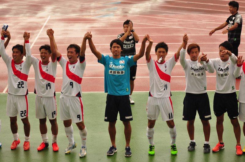 2016東海リーグ第14節vs鈴鹿-8