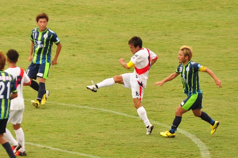 2016東海リーグ第14節vs鈴鹿-10