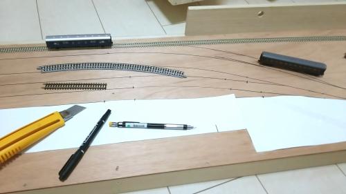 線路敷設 (8)